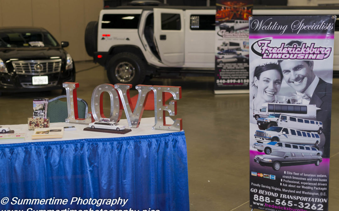 Big Day Bridal Show