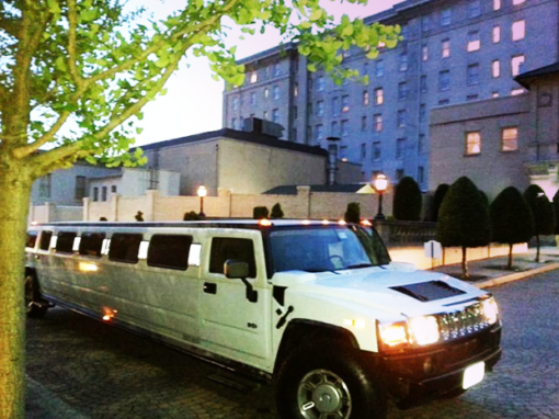 Summer Concert Limo Tours