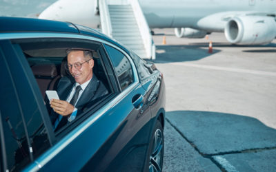 The Benefits of Having an Airport Transfer
